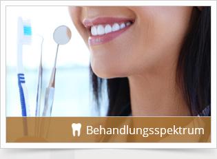 Implantologie & Parodontologie, Endodontologie Aschaffenburg, Florian Ellebrecht