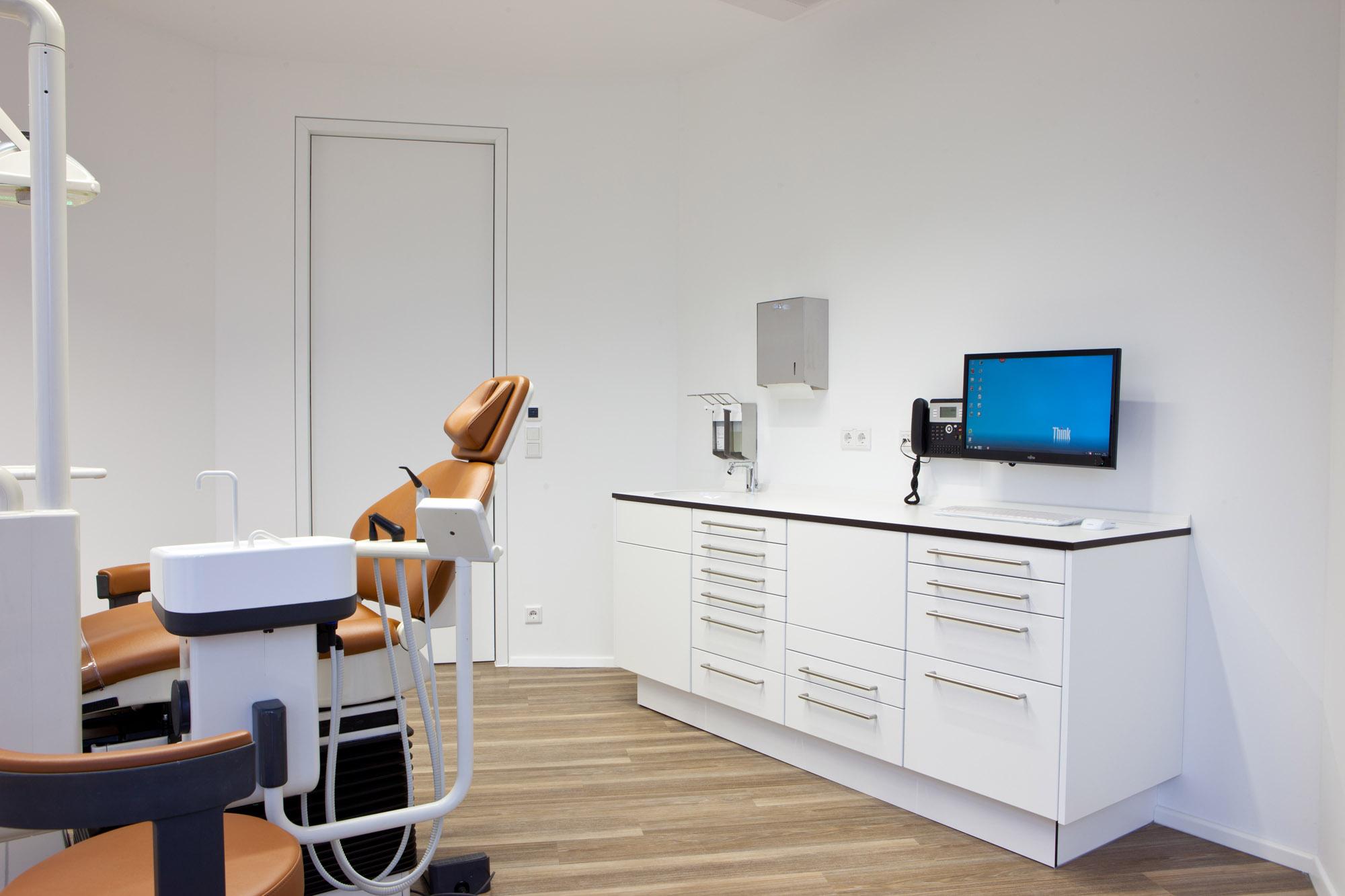 Zahnarztpraxis Florian Ellebrecht Aschaffenburg