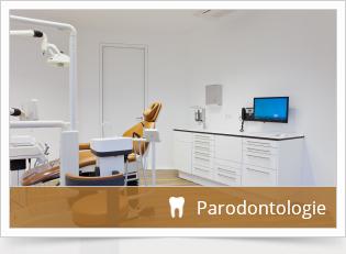 paradontologie