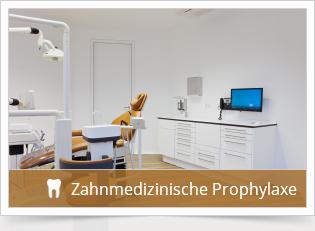 Prophylaxe Zahnarzt Aschaffenburg, Florian Ellebrecht